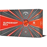 Callaway Golf Superhot Bold Matte Golf Balls Prior Generation
