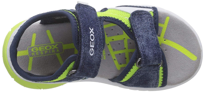 Sandal Boy B CcBébé Geox Flexyper Garçon On8Pw0k