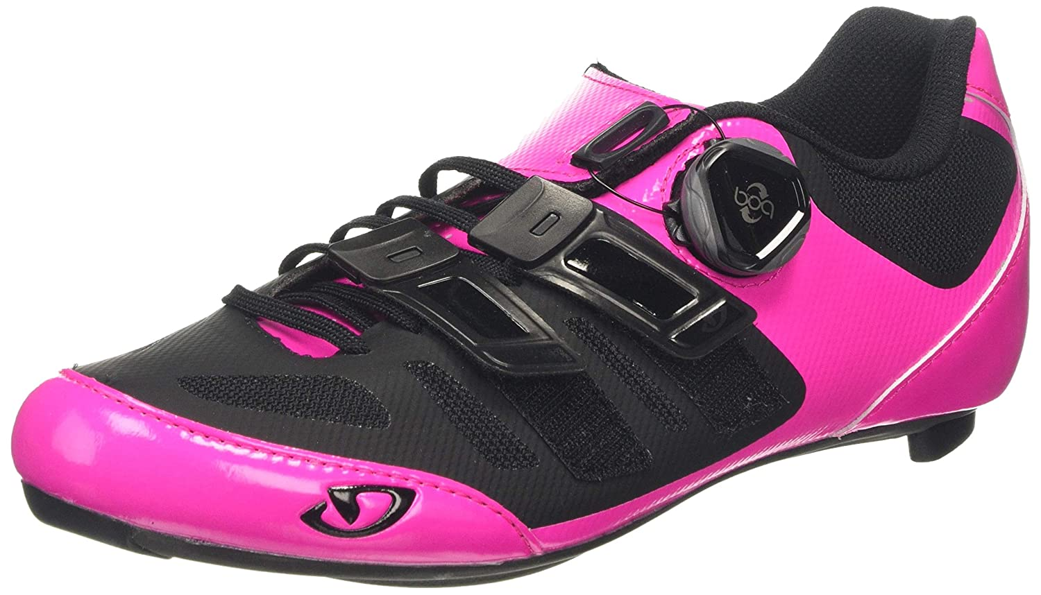 Giro Raes Techlace Cycling Shoe – Women s