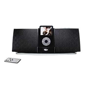 Klipsch iGroove SXT Digital Audio System for iPod and iPhoneSystem