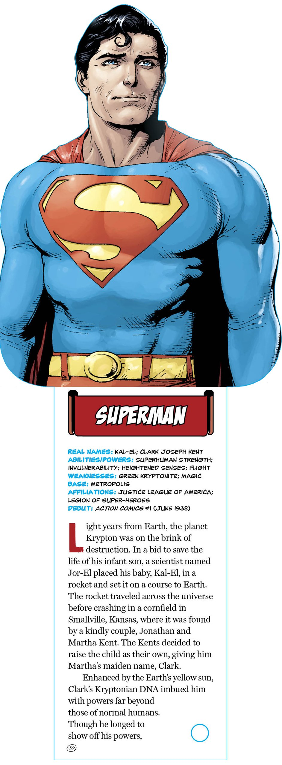 DC Comics Super Heroes and Villains: 75 Icons from the DC Universe!, Fandex  Deluxe Edition (Fandex Family Field Guides): Randall Lotowycz:  9780761158561: ...
