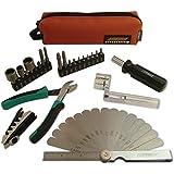 CruzTools Stagehand Compact Tech Kit Guitar Tools GTSH1