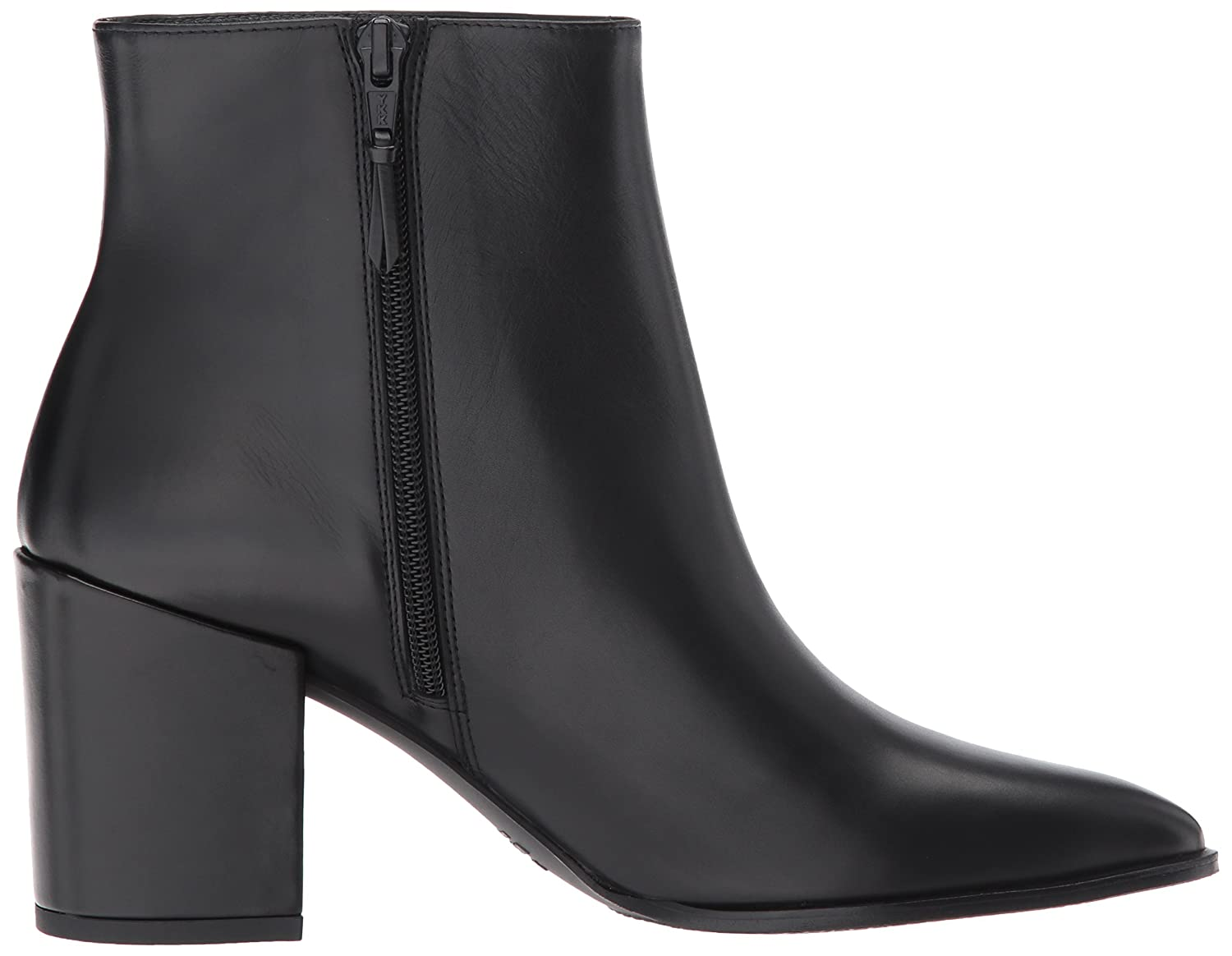 Stuart Weitzman Women's Trendy Ankle Boot B01N1S2CKS 7 B(M) US|Black