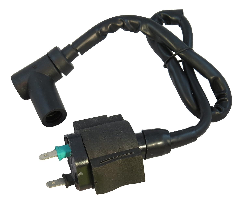 Aitook AIT-IC553 Ignition Coil Honda ATC250ES ATC 250ES 3-Wheeler