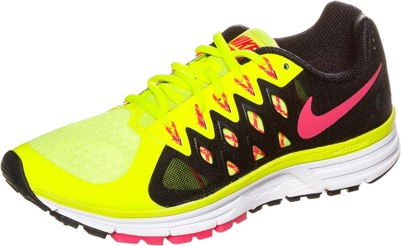 NIKE 642196 700 - Zapatillas de Correr de Material sintético Mujer, Color Verde, Talla 2.5 UK: Amazon.es: Zapatos y complementos