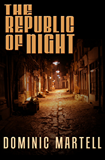 Amazon gitana pascual book 3 ebook dominic martell kindle the republic of night pascual book 2 fandeluxe PDF
