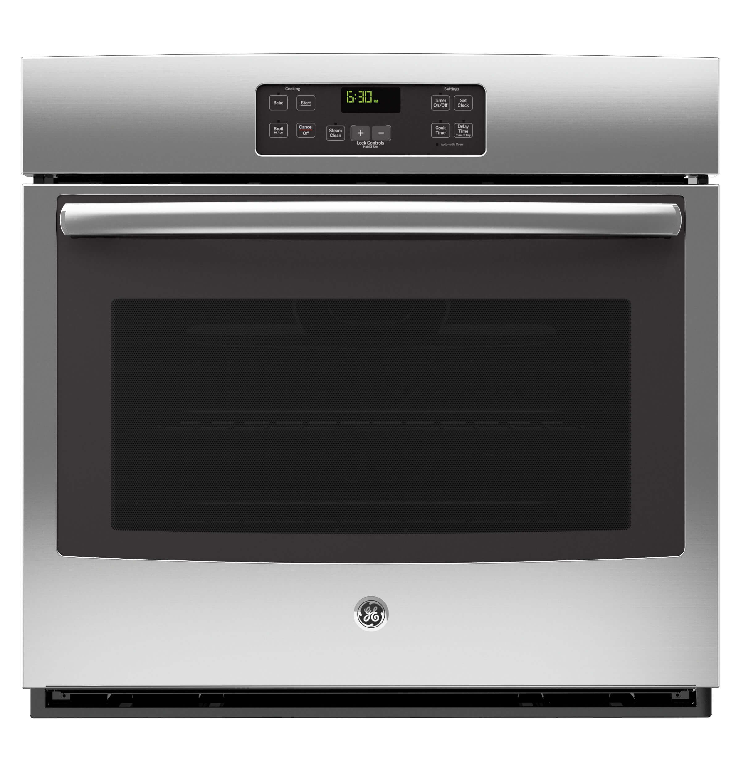 GE JT1000SFSS Electric Single Wall Oven by GE