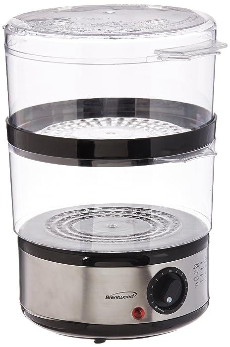 Top 8 Nelsco Food Steamer