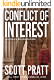 Conflict of Interest (Joe Dillard Book 5)