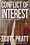 Conflict of Interest (Joe Dillard Book 5) (English Edition)