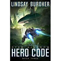 Hero Code (Star Kingdom Book 3) (English Edition)