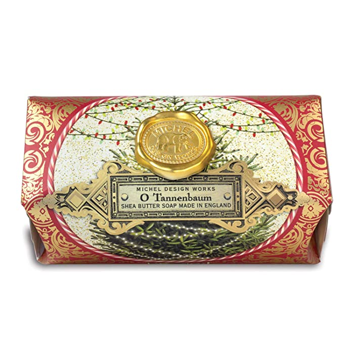Top 5 Michel Design Works Bar Soap Garden