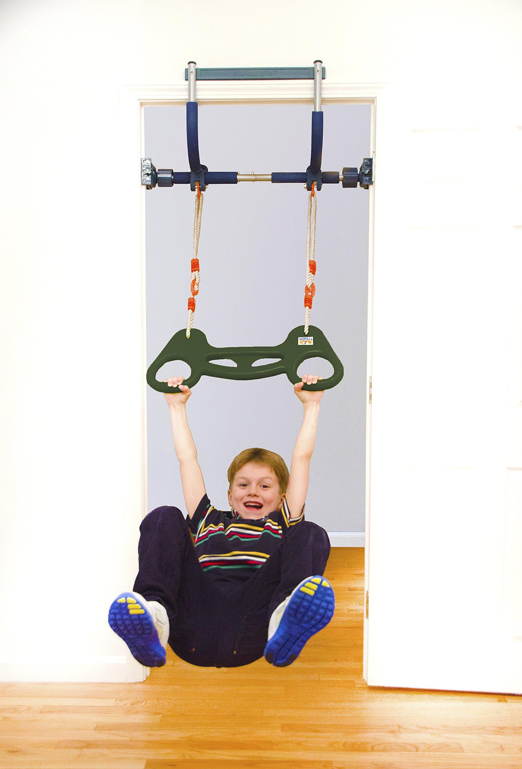 Gym1 Trapeze Bar Attachment by Gym1