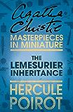 The Lemesurier Inheritance: A Hercule Poirot Short Story