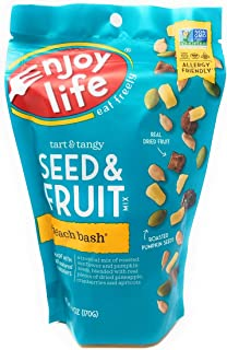 product image for Enjoy Life Not Nuts Seed and Fruit Mix, Beach Bash, 6 oz
