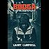 Bogga. The inside Story, (Concrime. Book 3)