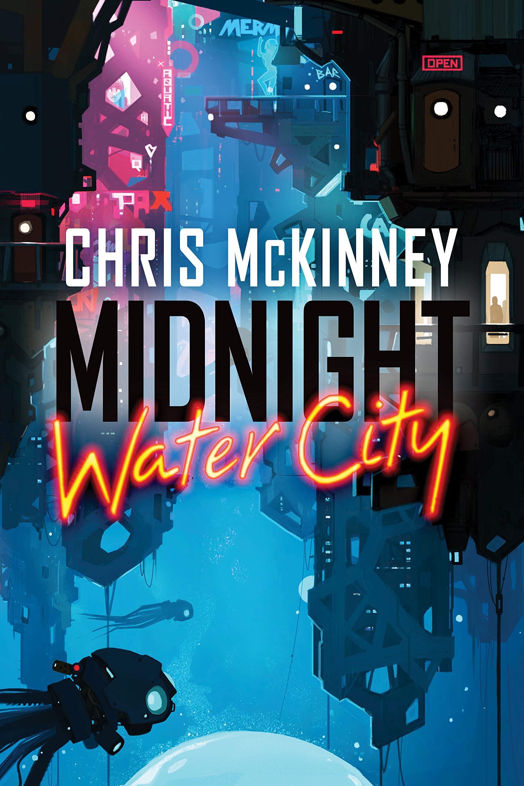 Midnight, Water City