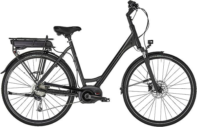 Ortler Bozen Performance Wave 2019 - Bicicleta de trekking para ...