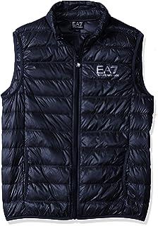 a1fd2f7f7779 Armani Exchange Veste sans Manches Homme  Amazon.fr  Vêtements et ...