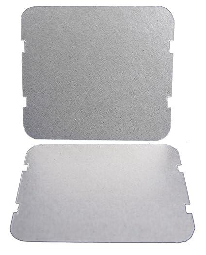 Horno de microondas Sharp dos unidades cubiertas ptprogressive - SHA. PCOVPA339WRE0