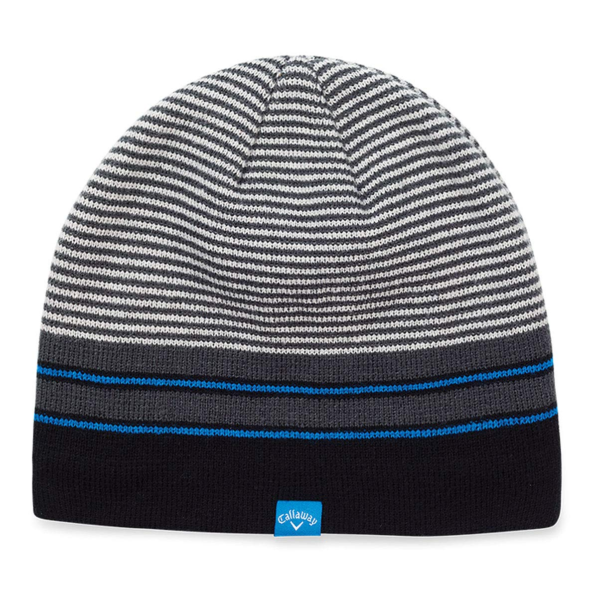 672139c37cd Callaway Golf Winter Chill Beanie Headwear  Amazon.co.uk  Sports   Outdoors