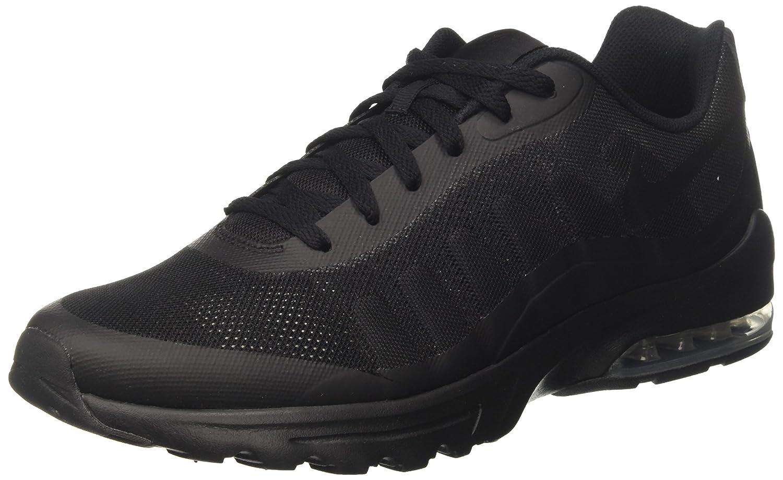 prezzo della custodia Nike Uomo Air Max Invigor Print Scarpe da corsa Nero/Nero anthracite
