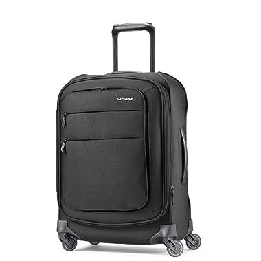 Samsonite Flexis Softside Luggage with Spinner Wheels