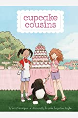 Cupcake Cousins Kindle Edition