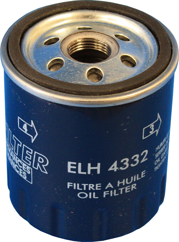 Mecafilter ELH4332 Filtre /à huile