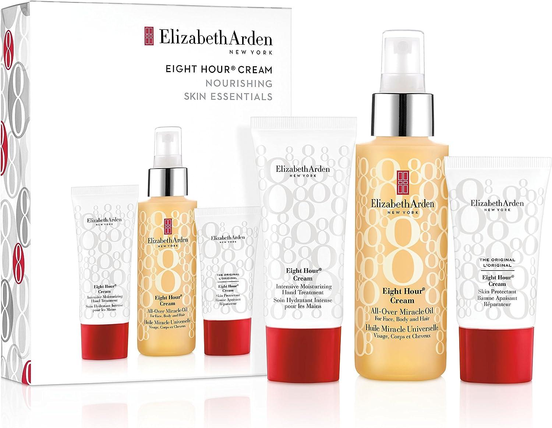 Elizabeth Arden Eight Hour Milacle Oil Set de regalo: Amazon.es: Belleza
