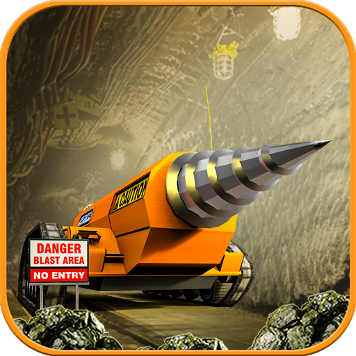 Heavy Machinery Simulator : Mining and - Builder Truck