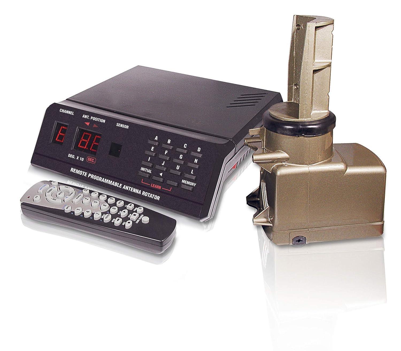Magnavox M61415 Automatic Outdoor Antenna Rotator Amazonca