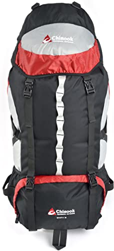 Chinook Shasta Internal Frame Expedition Pack