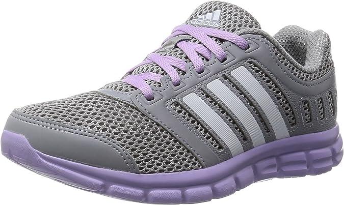 adidas Breeze 101 2 W, Zapatillas de Running para Mujer: Amazon.es: Zapatos y complementos