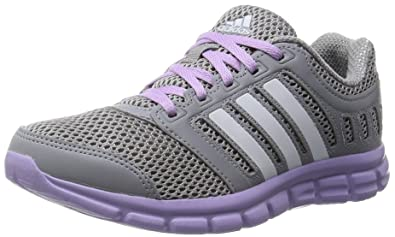 adidas Breeze 101 2 W, Chaussures de Running Femme, Noir, S: Amazon