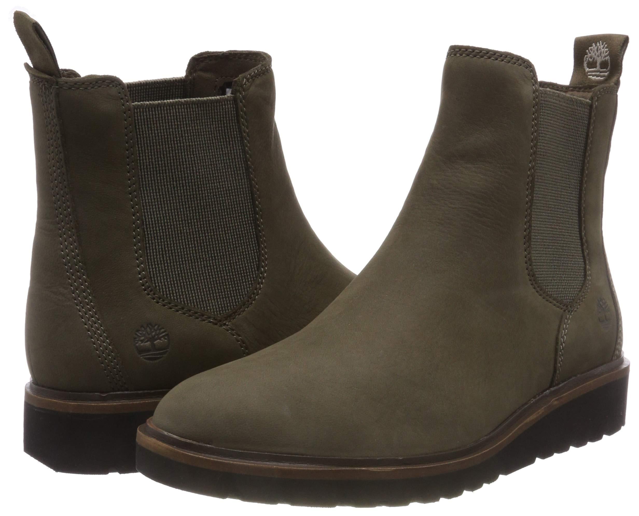 Ellis Street Chelsea Boots