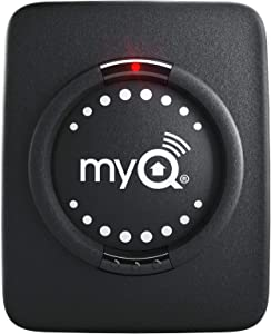 MyQ Smart Garage Hub Add-on Door Sensor (Works with MYQ-G0301 and 821LMB Only) (Renewed)