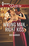 Wrong Man, Right Kiss (Gage Brothers)