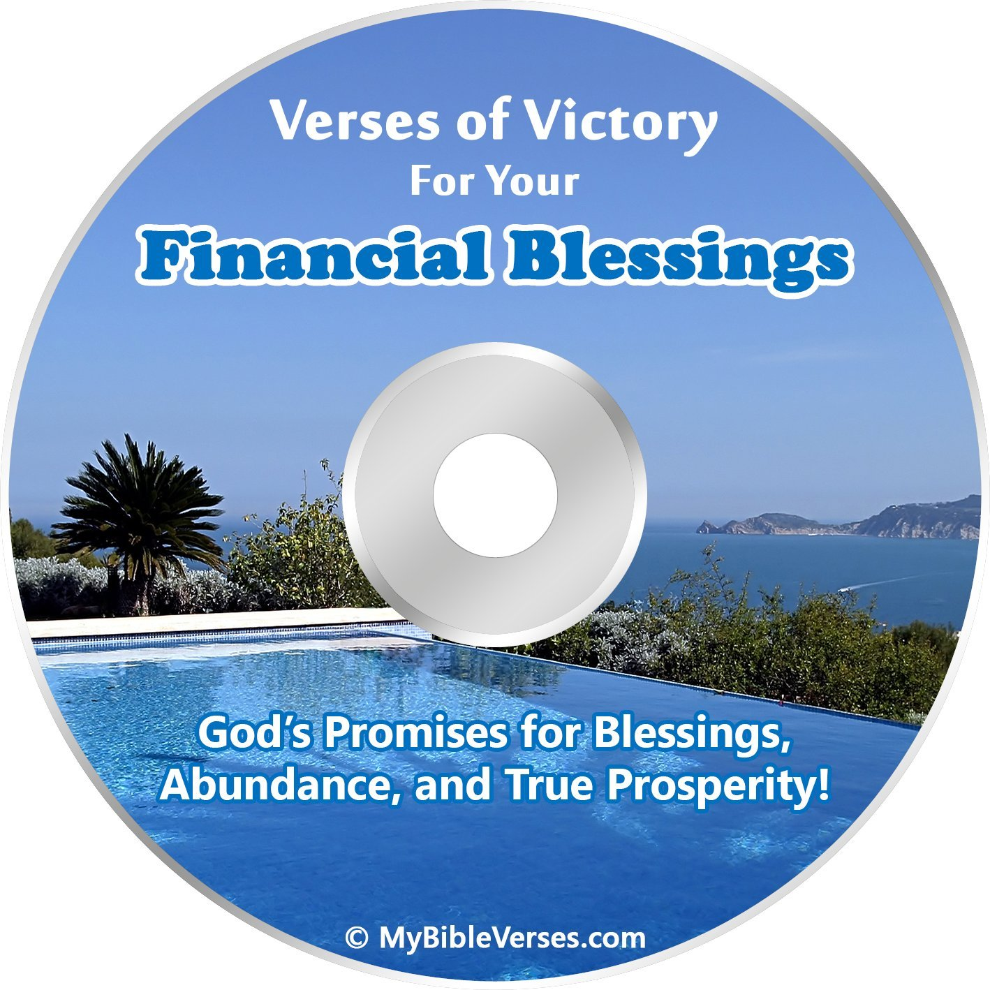 Bible Verses of Victory for Financial Blessings! * The Best