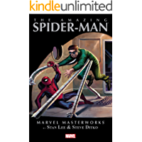 Amazing Spider-Man Masterworks Vol. 2 (Marvel Masterworks) (English Edition)