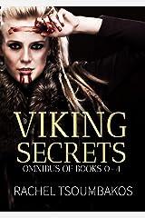 Viking Secrets Box Set Kindle Edition