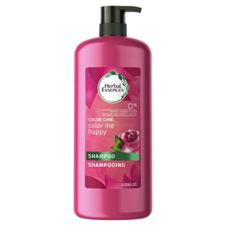Herbal Essences Color-Treated Hair Shampoo