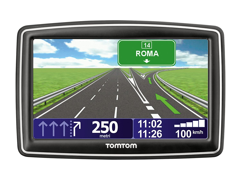 TomTom XXL IQ Routes edition Europe Satellite: Amazon.co.uk: Electronics