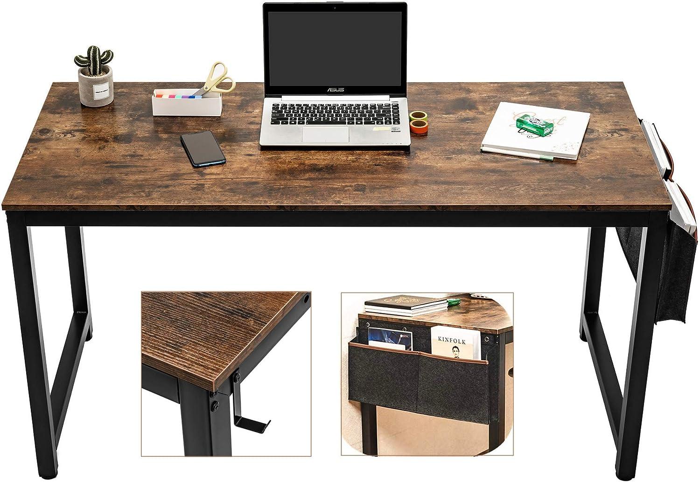 KIKIBRO Computer Desk, 55.1