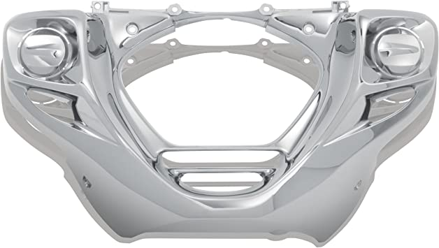 Show Chrome Accessories 52-614 Rear Lower Cowl