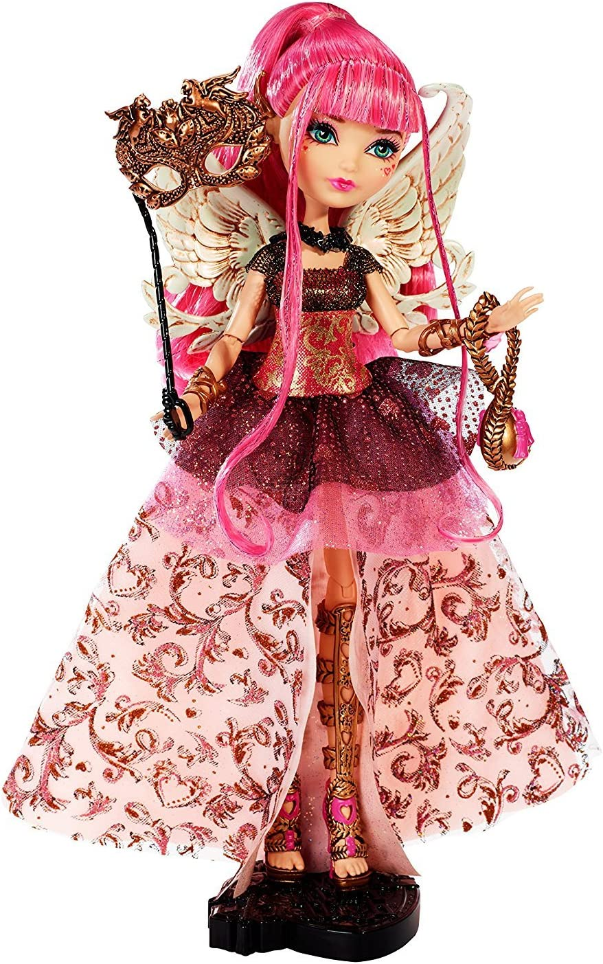 Ever After High C.A Cupid Doll