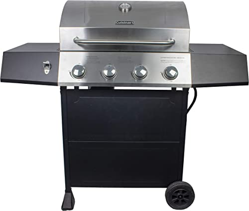 Cuisinart CGG-7400 - Best Budget Full Size Gas Grill