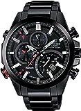 [カシオ]CASIO 腕時計 EDIFICE TIME TRAVELLER スマートフォンリンクモデル EQB-500DC-1AJF メンズ