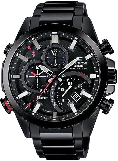 Casio Edifice EQB-500DC-1AJF - Reloj para Hombres: Amazon.es ...