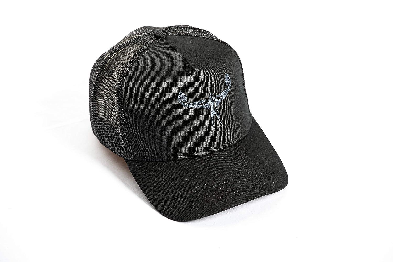 TKSMIAMI Trucker HAT Black